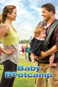 Baby Boot Camp Dvd (2014)