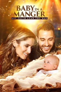 Baby in a Manger Dvd (2019)
