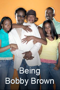 Being Bobby Brown Complete Series Dvd Rarefliks.com
