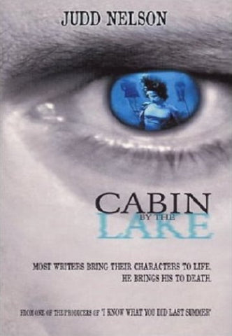 Cabin By The Lake Dvd (2000)Rarefliks.com