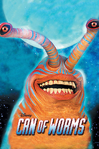 Can of Worms Dvd (1999) Rarefliks.com