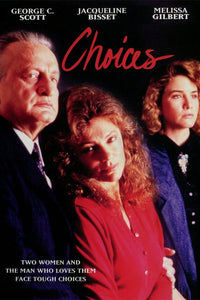 Choices Dvd (1986)
