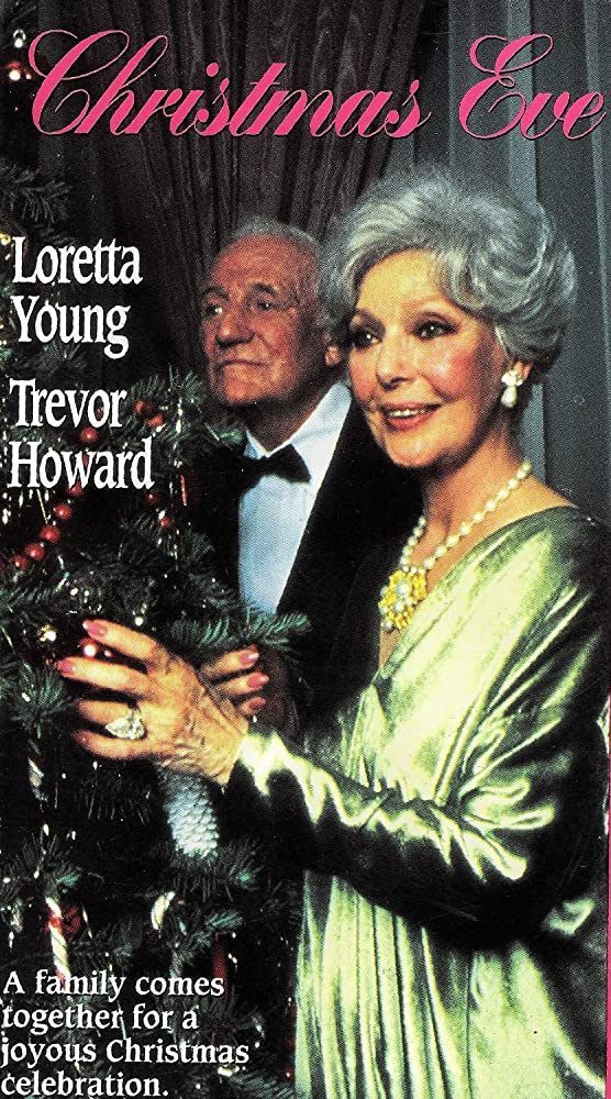 Christmas Eve Dvd (1986)