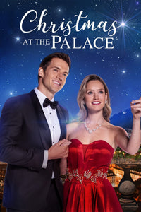 Christmas at the Palace Dvd (2018) Rarefliks.com
