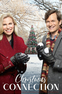 Christmas Connection Dvd (2017)Rarefliks.com
