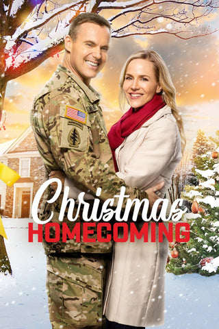 Christmas Homecoming Dvd (2017) Rarefliks.com