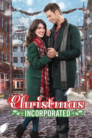 Christmas Incorporated Dvd (2015)Rarefliks.com