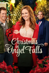 Christmas in Angel Falls Dvd (2017) Rarefliks.com