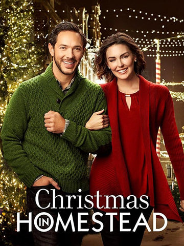 Christmas in Homestead Dvd (2016)Rarefliks.com
