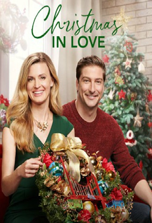Christmas in Love Dvd (2018) Rarefliks.com