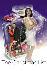 The Christmas List Dvd (1997) Rarefliks.com