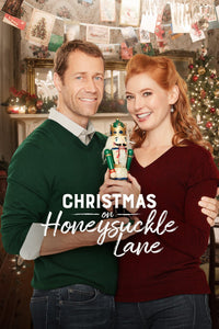 Christmas on Honeysuckle Lane Dvd (2018)Rarefliks.com