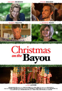 Christmas on the Bayou Dvd (2013)Rarefliks.com