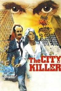 City Killer Dvd (1984)
