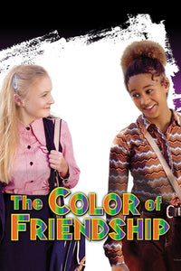 The Color of Friendship Dvd (2000) Rarefliks.com