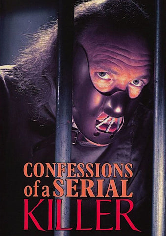 Confessions of a Serial Killer Dvd (1985)