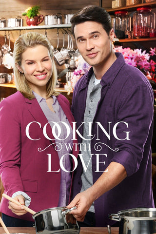 Cooking with Love Dvd (2018)
