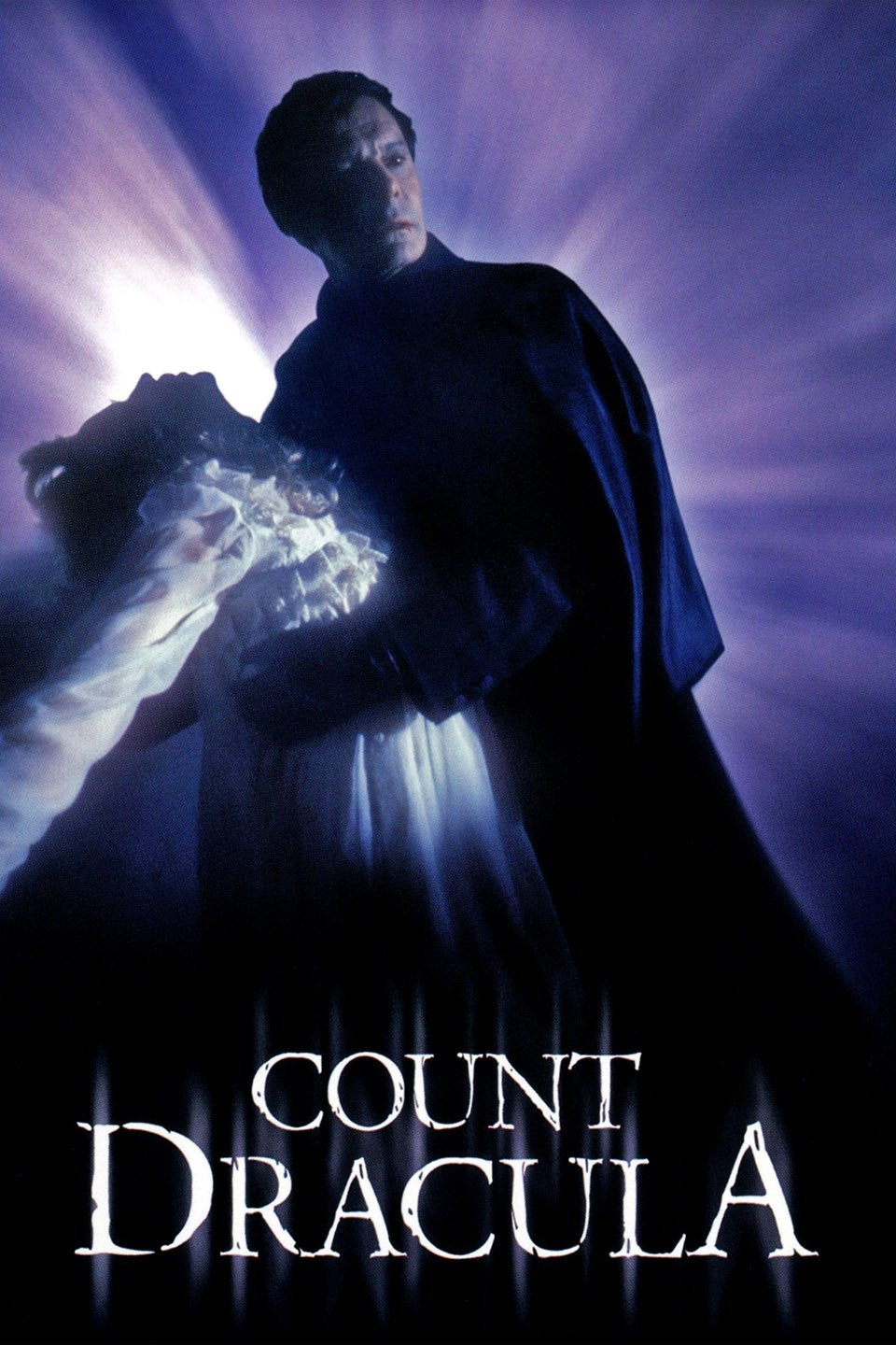 Count Dracula Dvd (1977)