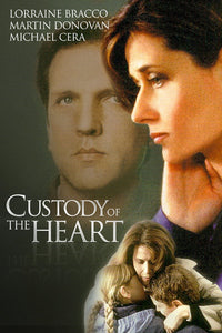 Custody of the Heart  Dvd (2000)