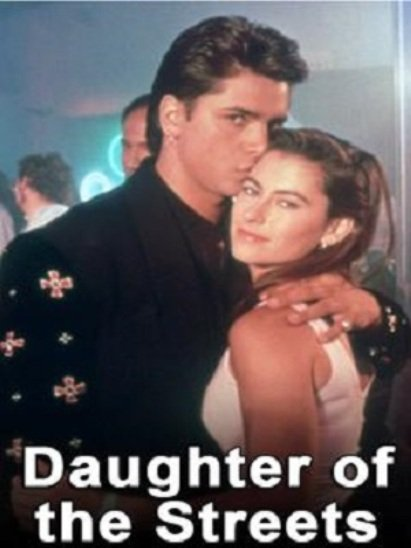 Daughter of the Streets Dvd (1990)