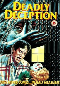 Deadly Deception Dvd (1987)