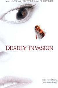 Deadly Invasion: The Killer Bee Nightmare Dvd (1995)Rarefliks.com