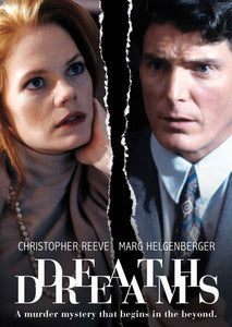 Death Dreams Dvd (1991)