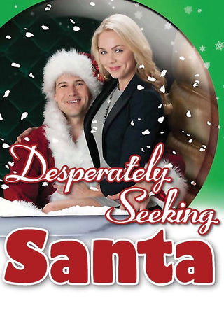 Desperately Seeking Santa Dvd (2011) Rarefliks.com