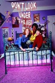 Don't Look Under the Bed Dvd (1999)Rarefliks.com