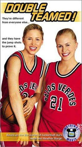 Double Teamed Dvd (2002) Rarefliks.com