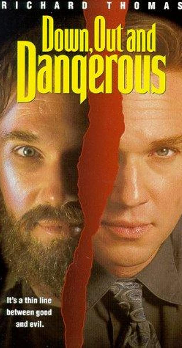 Down, Out & Dangerous Dvd (1995)