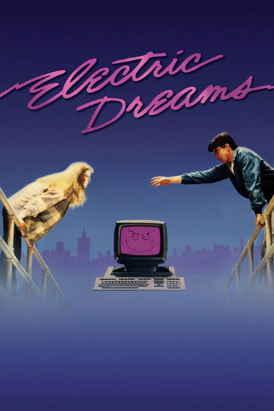 Electric Dreams Dvd (1984)Rarefliks.com