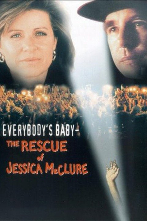 Everybody's Baby: The Rescue of Jessica McClure Dvd (1989)Rarefliks.com