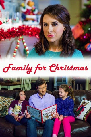 Family for Christmas Dvd (2015)Rarefliks.com