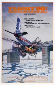 Flight 90: Disaster on the Potomac Dvd (1984)