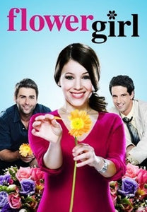 Flower Girl Dvd (2009)