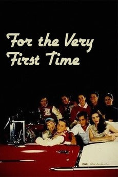 For the Very First Time Dvd (1991)