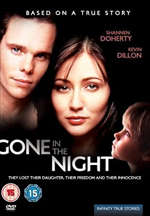 Gone in the Night Dvd (1996)