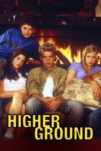 Higher Ground Complete Series Dvd Rarefliks.com