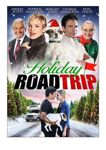 Holiday Road Trip Dvd (2013)Rarefliks.com