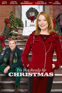 I'm Not Ready for Christmas Dvd (2015) Rarefliks.com