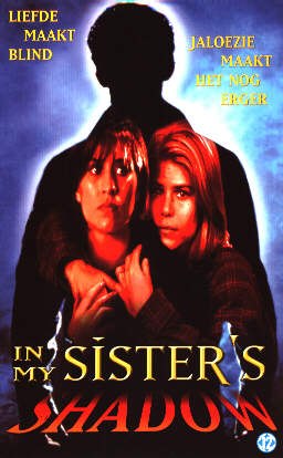 In My Sister's Shadow  Dvd (1997)