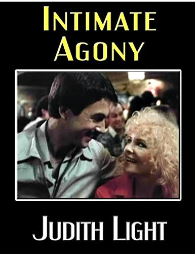 Intimate Agony  Dvd (1983)