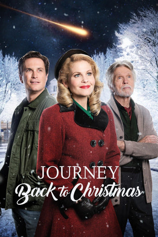 Journey Back to Christmas Dvd (2016)Rarefliks.com
