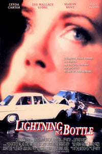 Lightning in a Bottle  Dvd (1993)