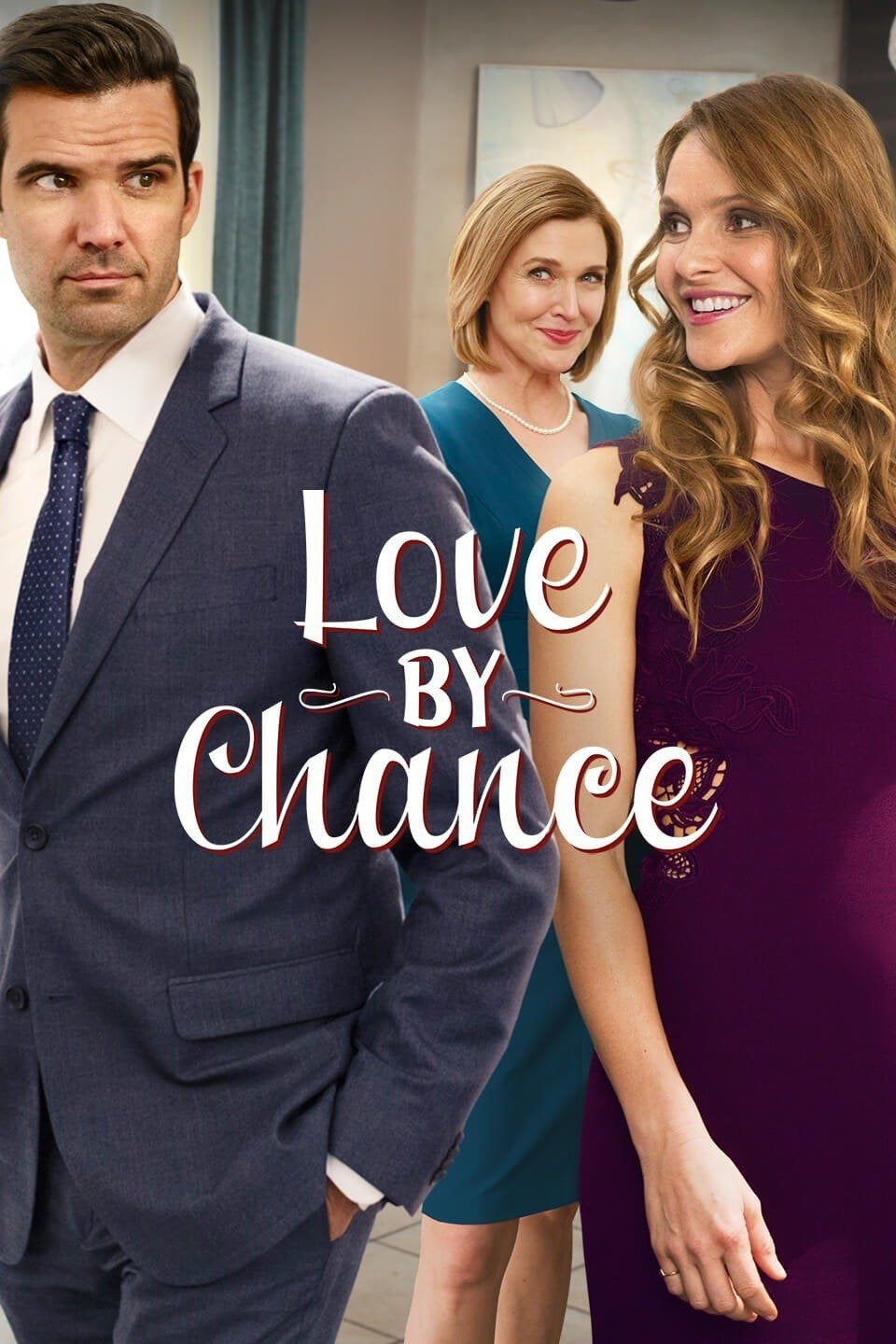 Love by Chance Dvd (2016)