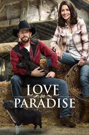 Love in Paradise Dvd (2016)Rarefliks.com