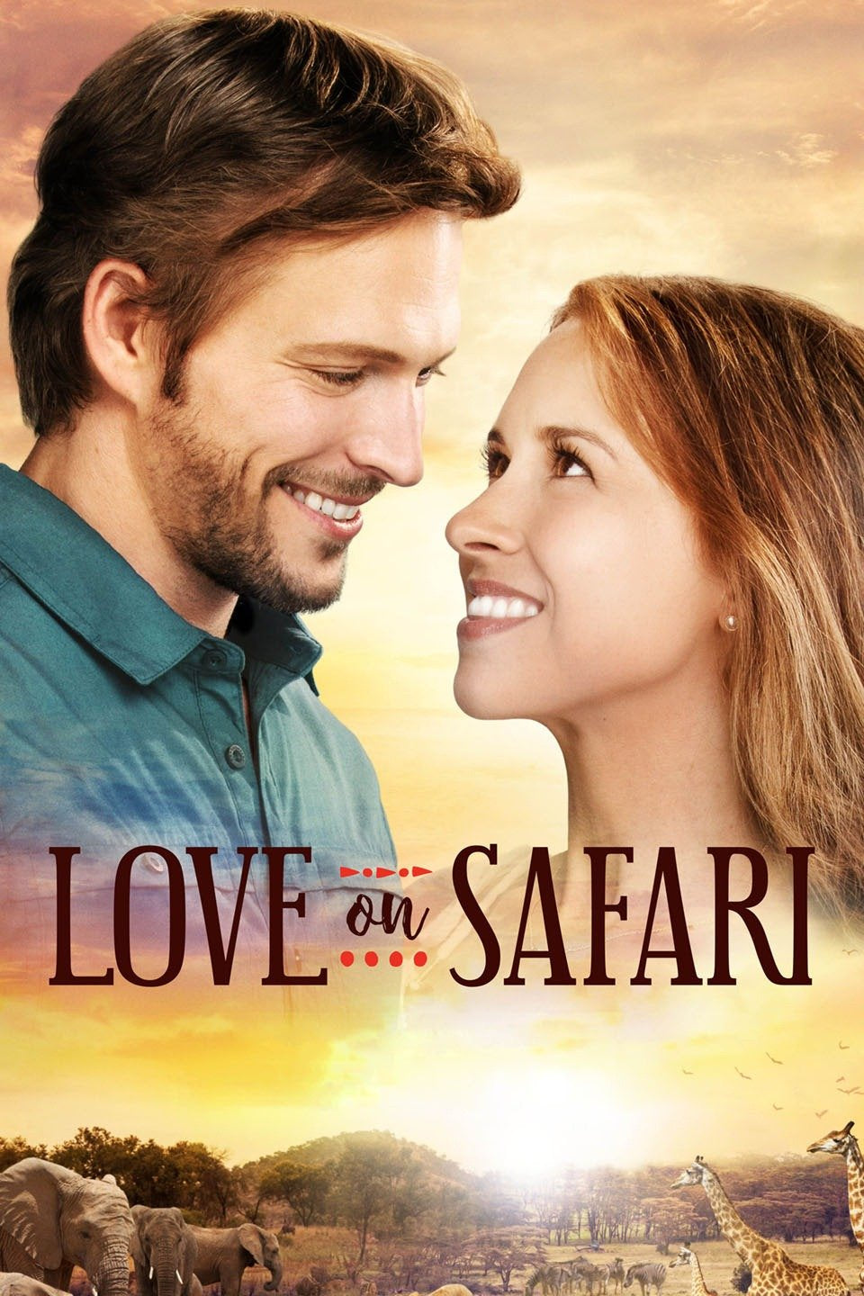 Love on Safari Dvd (2018)Rarefliks.com