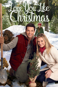 Love You Like Christmas Dvd (2016) Rarefliks.com