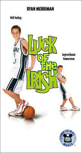 The Luck of the Irish Dvd (2001) Rarefliks.com